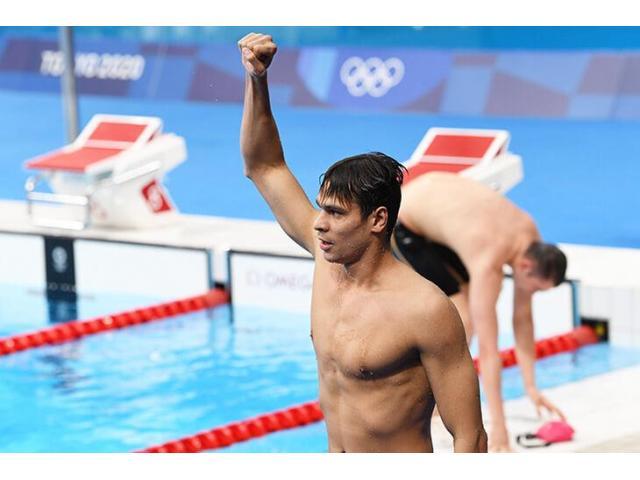Тренеры поставили себе твердую пятерку за плавание на Олимпиаде. Кажется, нас держат за дураков